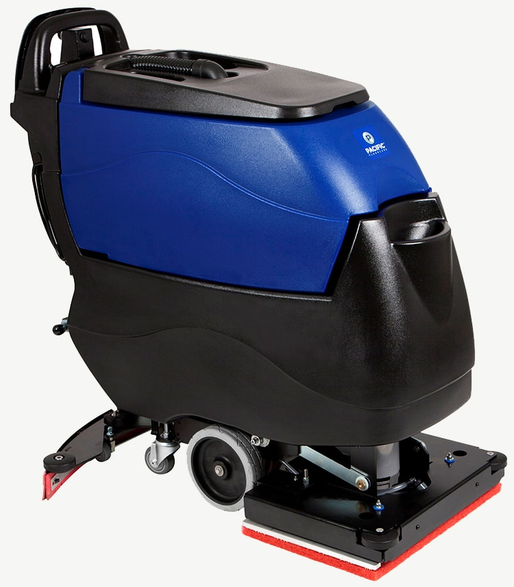 Cleaning Equipment - Autoscrubber