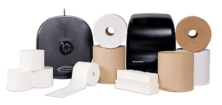 Commercial Products - Paper