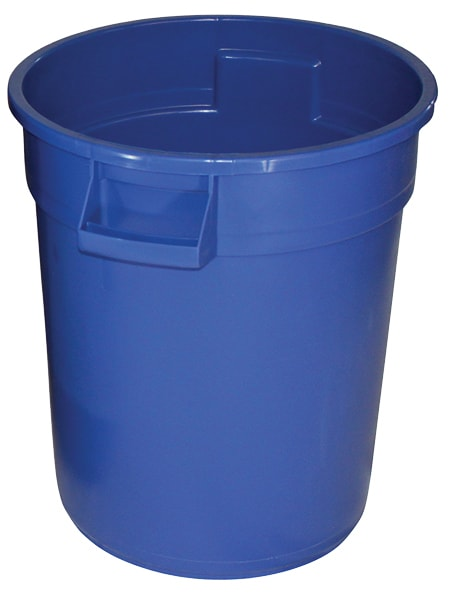Commercial Products - Trash and Recycling Receptacles